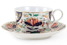 Cups and Saucers / by Stash Tea