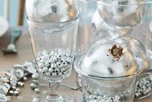 CHRISTMAS IDEAS DECORATIONS CRAFTS RECIPES