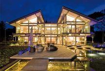 Huf House