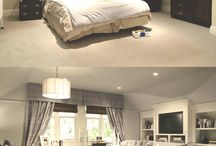 A room makeover