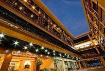 Pattaya Hotels with High-speed Internet / Most Popular Pattaya Hotels with High-speed Internet, Thailand