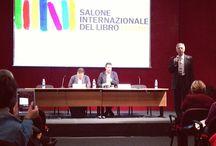 #SalTo15 / Salone Internazionale del Libro di Torino 2015