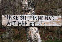 Norske gerilja-ord