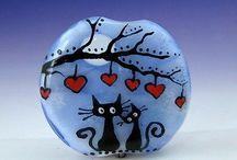 cats handmade