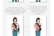 DIY Parenting / Helpful info for the toughest job in the world.