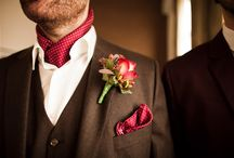#Crazy #Cravat #Wedding