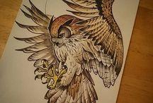 hooo hooo tattooo