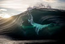 That Oceanic Feeling / by Alyssa Colistro
