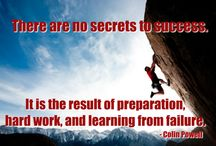 Thought of the Day / Inspirational quotes posted by the David Eccles School of Business Alumni
