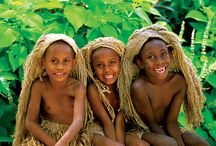 Cultural Vanuatu / Vanuatu culture retains a strong diversity through local regional variations and through foreign influence.