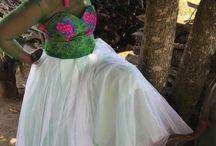 Fashion design / Designs by Zanele Angel Nkosi
