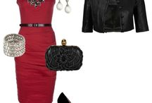 Outfits / by Abigail Rose