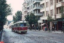 Bucureștiul de altădată / Despre acele mici detalii ale orașului București dispărute de-a lungul timpului și pe care nu vom mai avea ocazia să le trăim la pas pe străzi și bulevarde.