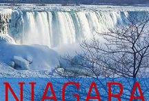 Niagara Winter Time