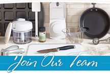 PC ideas & specials / by Johnna McNair, Independent Director for The Pampered Chef