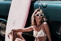 Alles ums Surfen