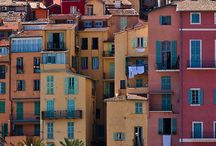 Provence / Cote d'azur ❤️