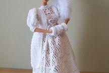 pletenie barbie