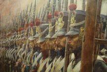 l'époque Napoléonienne