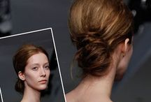 hair envy / by Miranda Bass