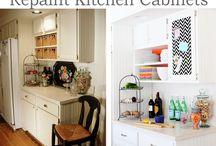 Kitchen / DIY