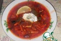 russian - ukrainian and more food