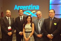 Austral Assistance en IGLTA 2014 / Estuvimos presentes en Madrid, IGLTA 2014.