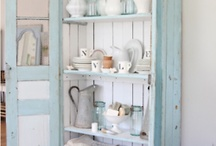 Fantastic cabinets