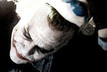 Supervillains - The Joker