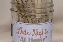 At-Home Date Night / by Lynn Minor