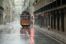 Lisboa / pictures from the city that i love