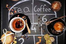 7grammi / menu design coffee vergnano espresso italiano logo