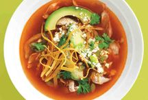 I Heart Mexican Food / Collecting delicious recipes