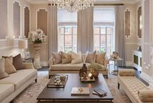Glamorous home