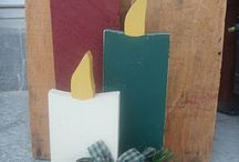 JAn - sept candles