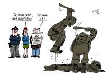 Sozi Karikaturen
