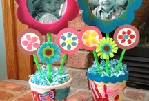 Kids Projects / by Christina Clark