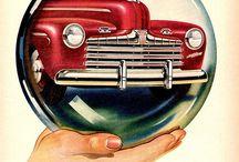 Nostalgic1956 / by John Barck