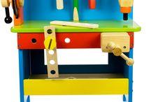 BigJigs / Wspaniałe drewniane zabawki edukacyjne najlepszej frmy soecializującej się w zabawkach z drewna.