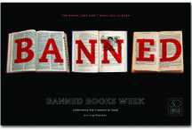 Banned Books / by Salem-South Lyon District Library
