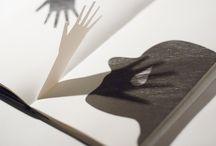 Libri fatti di ombre