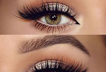 make-up ing