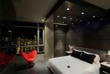Interior design...