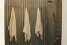 Bathroom makeover / by Morgan Shipps