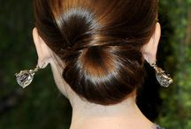 SS14 Hair Up Trends
