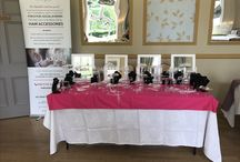 Wedding Shows/Fayre's