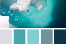 Palette / by Annalisa Donà