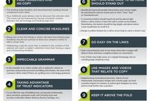 Blog tips & Website design