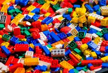 Toy Disaster Zone In Your Home / If you have a disaster zone in your home let BOX4BLOX help with those plastic bricks!