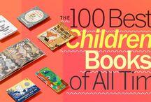 Children's Books We Love
